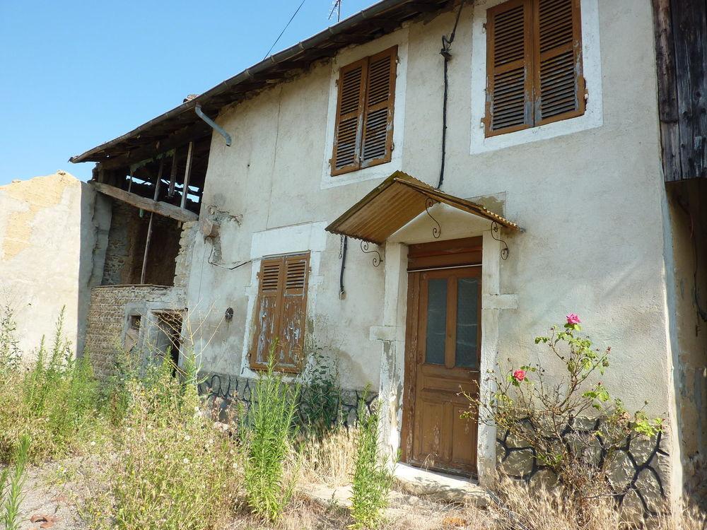 Vente Maison REVEL TOURDAN  à Revel tourdan