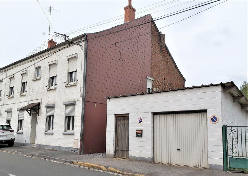 Vente Maison Maison AVESNELLES  à Avesnelles