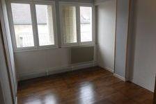 Location Appartement Montceau-les-Mines (71300)