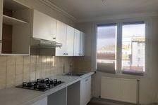 SAINT ETIENNE CARNOT - Appartement 3 pièces avec balcon 66000 Saint-Étienne (42000)