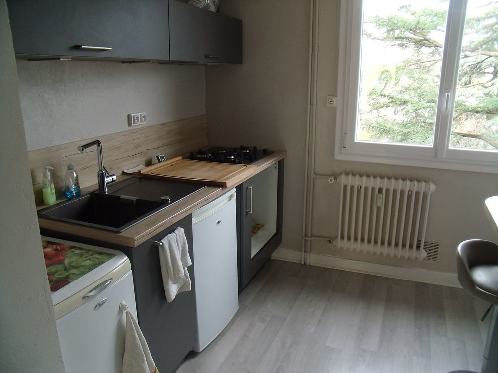Location Appartement VALENCE - Grand Charran - Appartement T3  à Valence