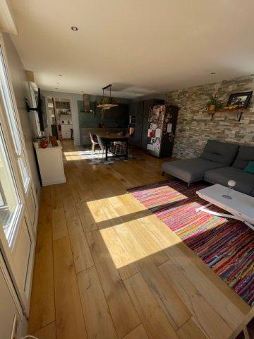 Maison a vendre nanterre - 4 pièce(s) - 110 m2 - Surfyn