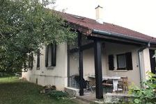 Maison Beaucourt (90500)