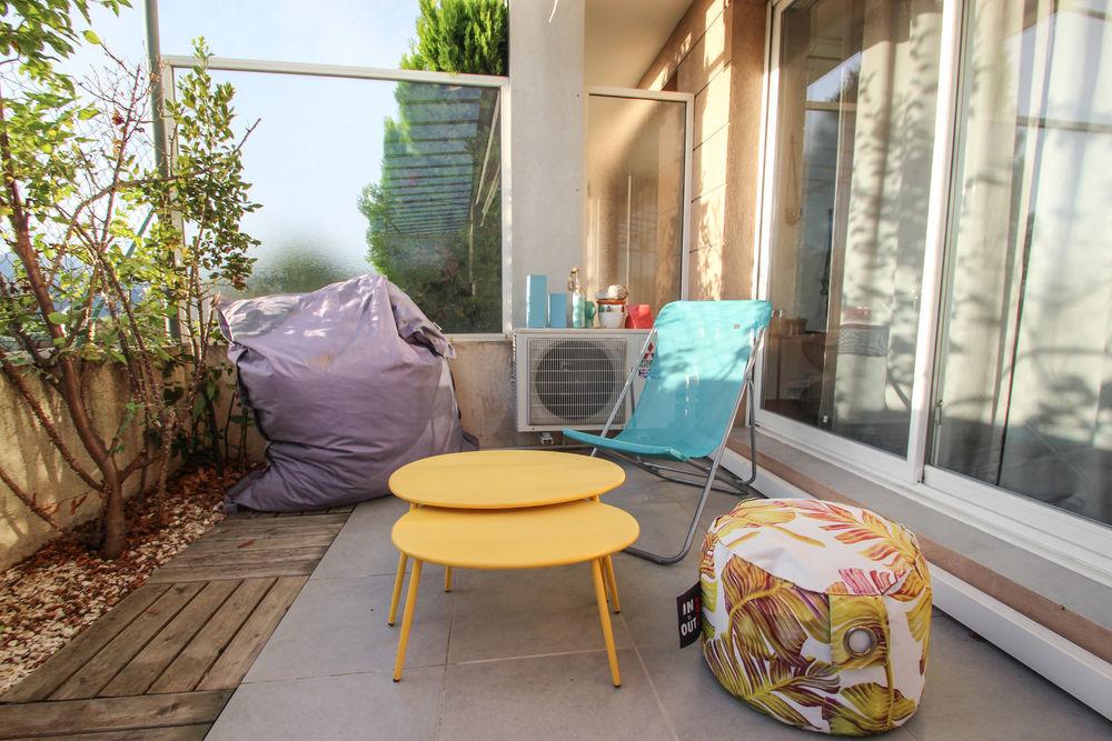 Vente Appartement Appartement 2 pièces  à Nice
