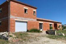 Maison moderne avec garage sur terrain plat 211000 Cunèges (24240)