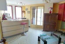 Appartement en rez de chaussée 37400 Carhaix-Plouguer (29270)