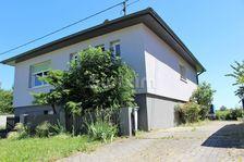 Vente Maison Reichstett (67116)