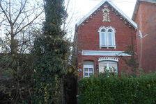 Vente Maison Maubeuge (59600)