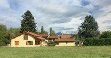 Villa 5P+C 102 m2 380000 Varces-Allières-et-Risset (38760)