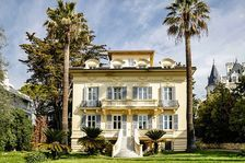 Vente Hôtel Particulier Nice (06000)