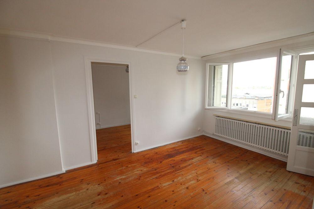 Vente Appartement Appartement Saint Etienne Bergson 2 pièces 40 m2  à Saint-Étienne
