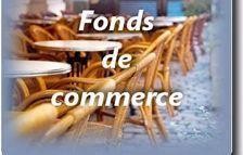 Fonds de Commerce en centre ville 430000