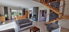 Maison/Villa 7 pièces 395000 Dole (39100)