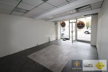 Location / Local commercial - 60 m²
