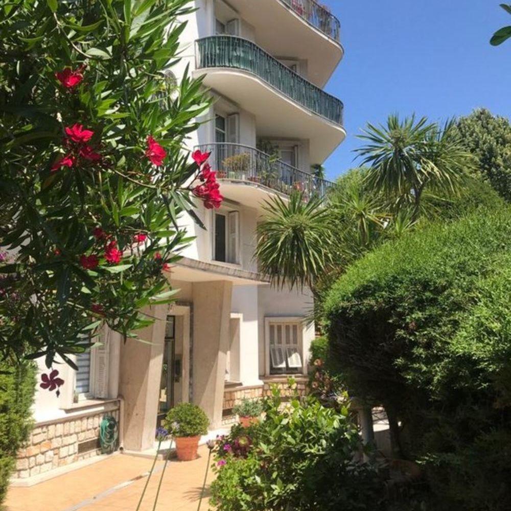 Vente Appartement Appartement 3 pièces  à Nice