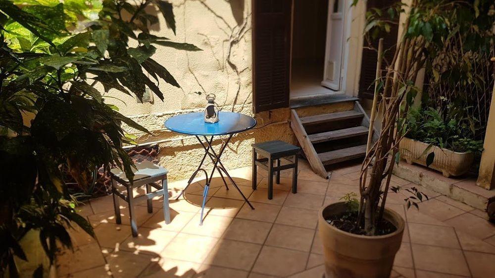 Vente Appartement Incroyable coeur villefranche  à Villefranche-sur-mer