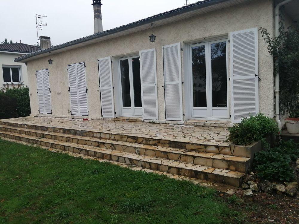 Vente Maison MAISON de VILLE Bergerac