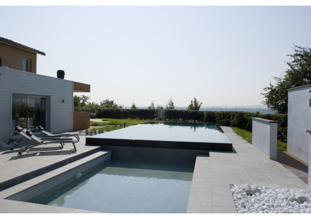 Vente Maison VERNAISON - VILLA CONTRMPORAINE DE 295M2  à Vernaison