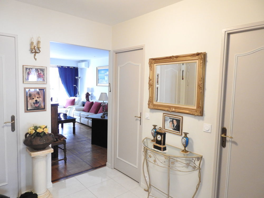 Vente Appartement 3 PIECES FLEURS  à Nice