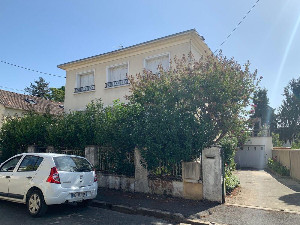 Vente Appartement Appartement T4  à Bergerac