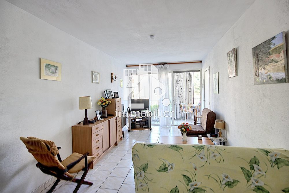 Vente Appartement SAINT RAPHAEL CENTRE VILLE A PIED  à Saint-raphaël