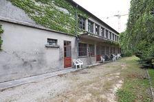 Deux plateaux de 478 m² chacun centre Oyonnax 299000