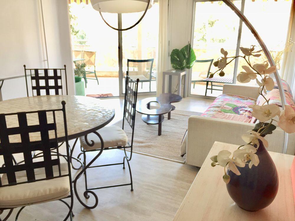 Vente Appartement CANNES - BORD DE MER  à Cannes