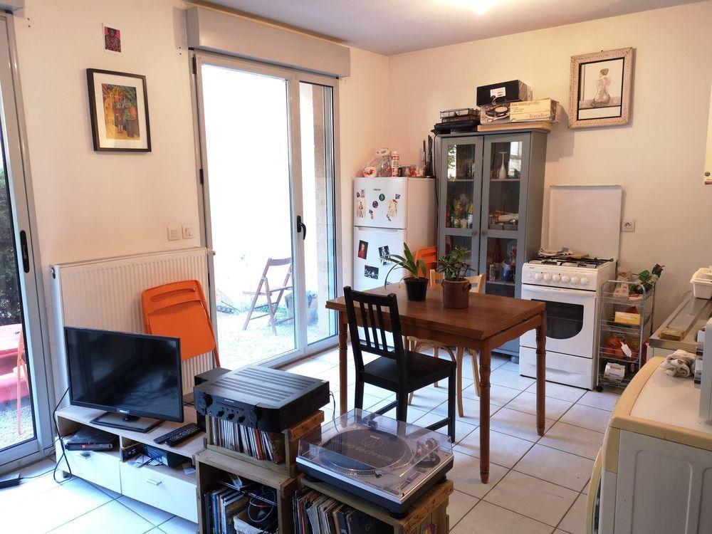 Vente Appartement Appartement type 2 avec terrasse  à Saint-Étienne
