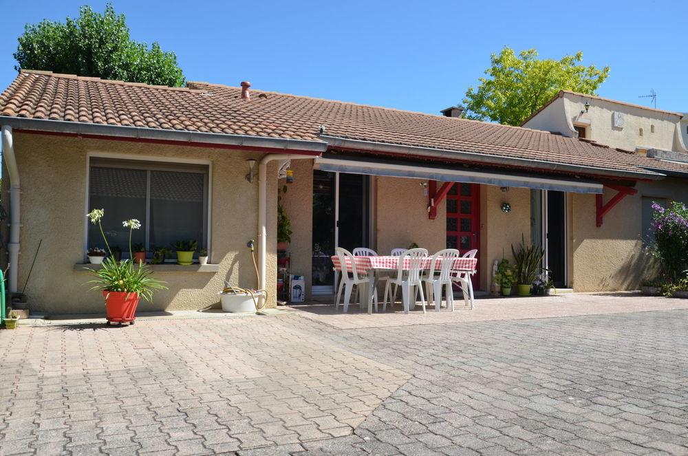 Vente Maison ROMANS NORD  à Romans-sur-isère