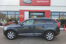 Volvo XC60 D5 AWD 220 ch Summum Geartronic A 2017 occasion Évreux 27000