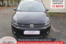 Volkswagen Touran Carat 2.0l Tdi 140cv R Line 11990 44810 Héric
