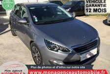 Peugeot 308 1,2L ALLURE 14990 66240 Saint-Estève