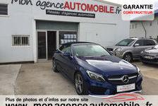 Mercedes Classe C 220D 2.2L PACK AMG? 42990 66240 Saint-Estève