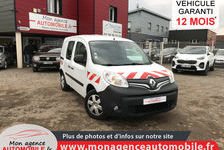 Renault Kangoo 1.5 DCI 75 CONFORT 2017 occasion Chavelot 88150