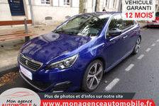 Peugeot 308 2.0 BlueHDi S&S  GT LINE 18490 17100 Saintes