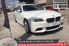 BMW SERIE 5 2.5 PACK M SPORT DESIGN 17990 66240 Saint-Estève