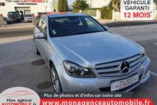 Mercedes CLASSE C C 180 CD Avantgarde 10490 66240 Saint-Estève