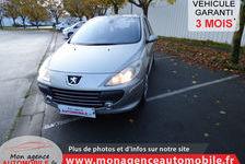 Peugeot 307 1.6 HDI 3290 17440 Aytré