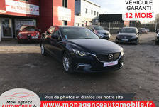 Mazda Mazda2 2.2 SKYACTIV-D 150 DYNAMIQUE BVA 2016 occasion Chavelot 88150