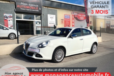 Alfa Romeo Giulietta CUIR 2014 occasion Le Crès 34920