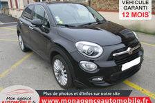 Fiat 500 X 1.6L 120 Ch 2015 occasion Héric 44810