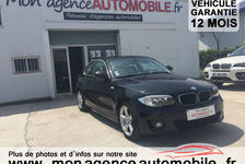 BMW SERIE 1 118D LUXE .2.0 X 13990 66240 Saint-Estève
