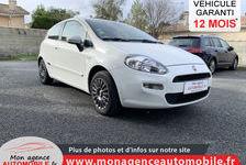 Fiat PUNTO 1.3 Multijet Easy 2PLACES 4500 33185 Le Haillan