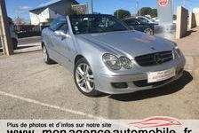 Mercedes CLK CABRIOLET 3.0L AVANTGARDE? 12490 66240 Saint-Estève