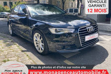 Audi A6 IV 2.0 TDI ULTRA 190 AVUS S-TRONIC7 16990 17100 Saintes