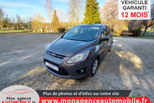 Ford C-max 1L 125cv TREND 2013 occasion Cloyes-les-Trois-Rivières 28220