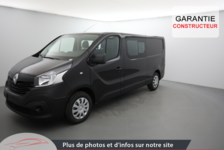 Renault Trafic 5 PLACES CABINE APPROFONDIE L2H1 1200 KG D... 25990 33185 Le Haillan