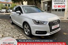 Audi A1 1.4 TDI 90 CV / Ultra Ambiante 11490 17100 Saintes