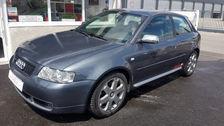Audi S3 ENTRETIEN COMPLET GARANTIE 3 MOIS 2002 occasion Fonbeauzard 31140
