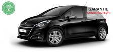 Peugeot 208 Pure Tech 82 Ch SS Signature 13490 33185 Le Haillan